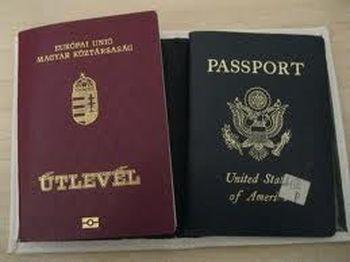Milyen papírok kellenek a határátlépéshez?