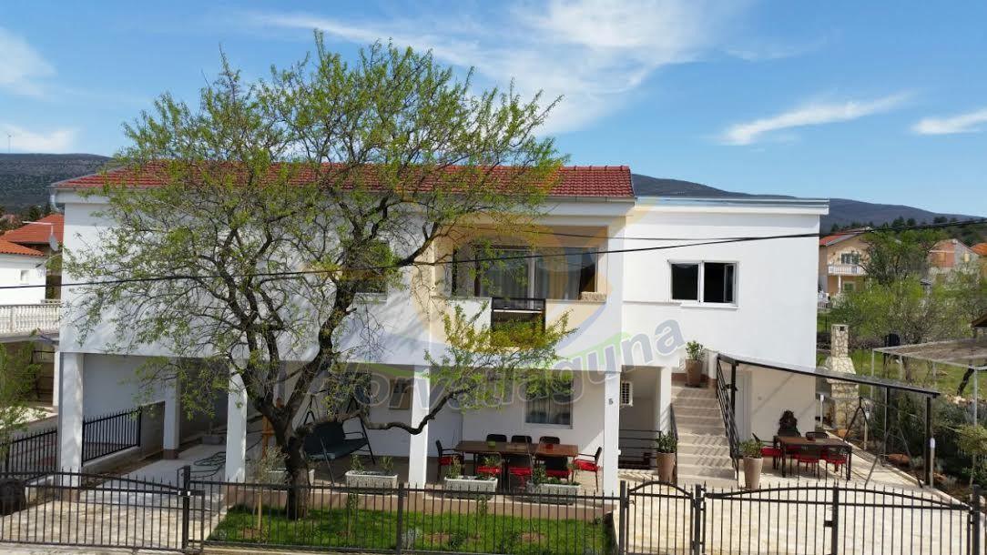 Horvátlaguna ház 1