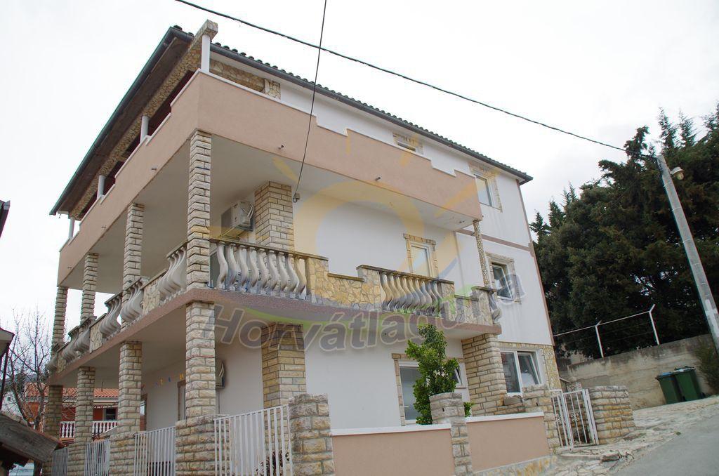 Horvátlaguna ház 2