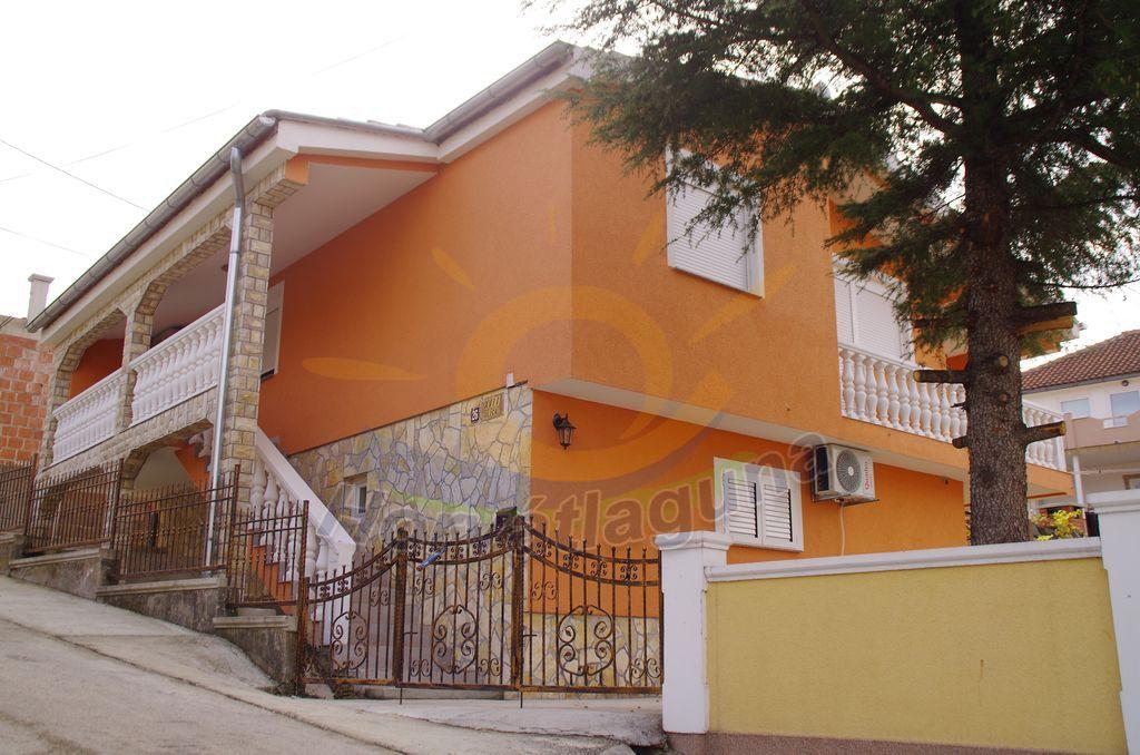 Horvátlaguna ház 3