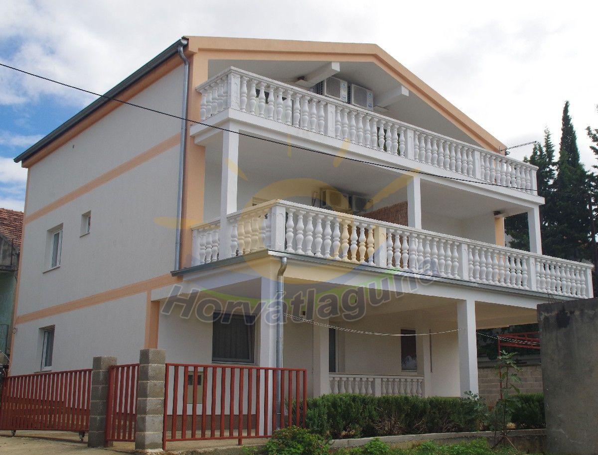 Horvátlaguna ház 4