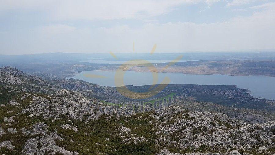 Paklenica Nemzeti Park /Anica Kuk 712 méter