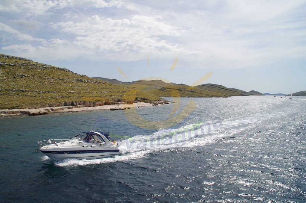 Kornati szigetek hajókirándulás