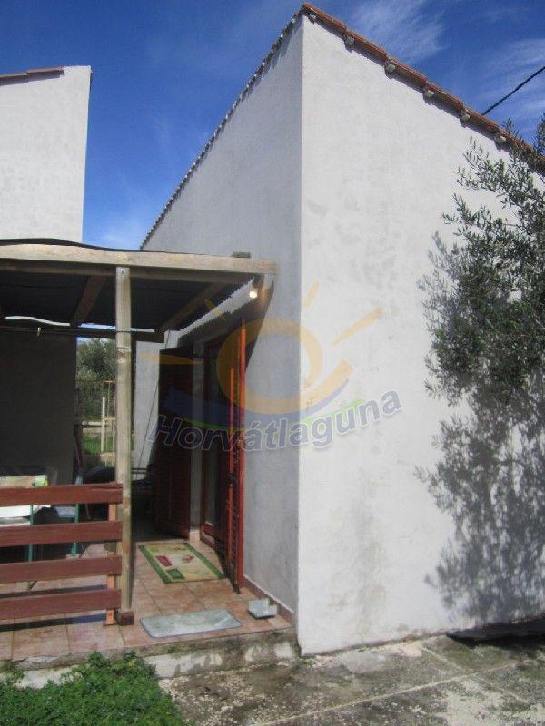 Harmónia 2+1 fős különálló bungalló