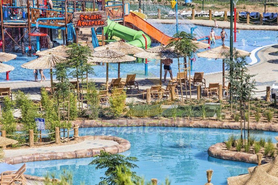 Solaris Aquapark Dalmatia