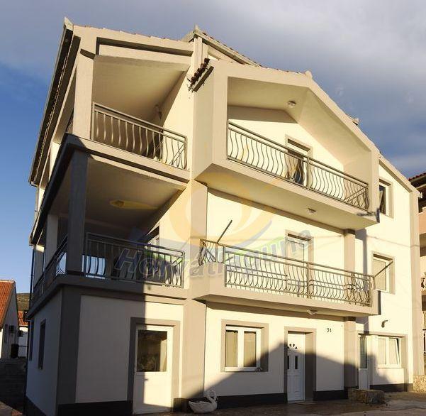 Ivan Luxory Apartman I.emelet