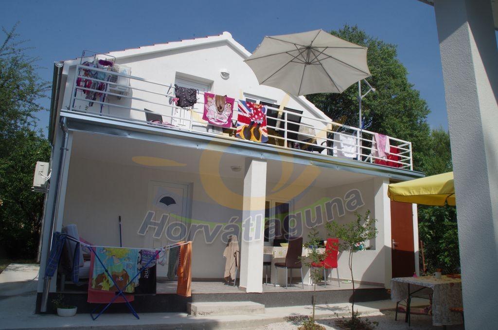 Horvátlaguna ház 5